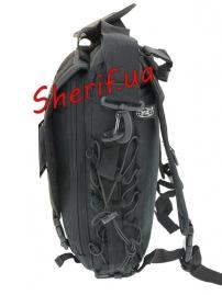 Сумка-рюкзак Max Fuchs Molle Black-4