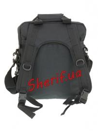 Сумка-рюкзак Max Fuchs Molle Black-5