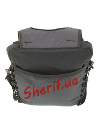 Сумка-рюкзак Max Fuchs Molle Black-6