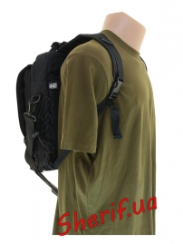 Сумка-рюкзак Max Fuchs Molle Black-7