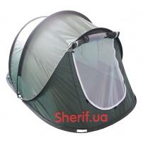 Палатка двухместная Max Fuchs самораскладывающаяся Rachel