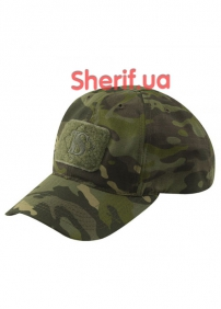 Кепка Tru-Spec Contractors Cap Multicam Tropic
