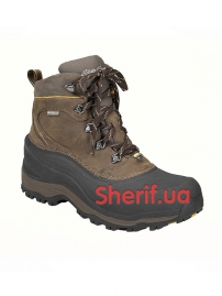 Ботинки Eddie Bauer Mens Snowfoil Boot Cocoa