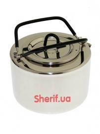 Чайник Tatonka Tea Pot 1,5 Liter с ситом