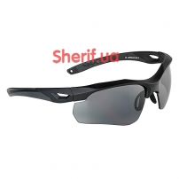 Очки Swiss Eye Skyray Black (2370.05.64)