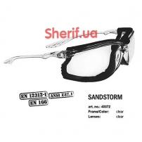 Очки Swiss Eye Sandstorm Clear (2370.05.62)