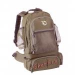 Рюкзак-сумка GAMO Peak зеленая 4580922