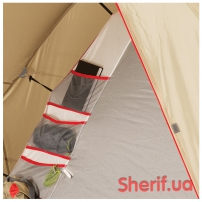 Палатка RedPoint Base четырехместная-14