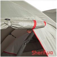 Палатка RedPoint Base четырехместная-10