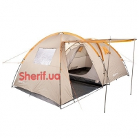Палатка Кемпинг Together 4 PE (4823082700547)