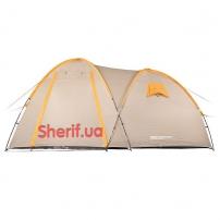 Палатка Кемпинг Together 4 PE (4823082700547)-4