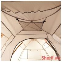 Палатка Кемпинг Together 4 PE (4823082700547)-9