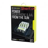 Зарядка на солнечных батареях Guide Kit GZR206/10PlS-4