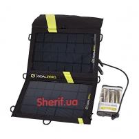 Зарядка на солнечных батареях Goal Zero Guide Kit GZR206/10PlS (4823082708871)