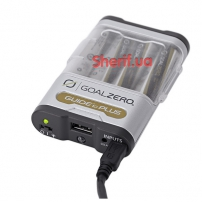 Зарядное устройство Goal Zero Guide GZR219 10 Plus-2