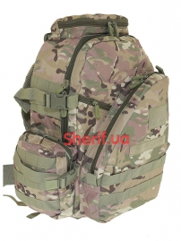 Рюкзак ML-Tactic Combat Multipocket Multicam, 25л
