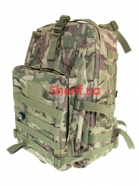 Рюкзак ML-Tactic Compass Backpack Multicam, 36л