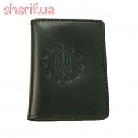 Обложка кожа ID-паспорт