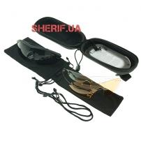 Очки 5.11 Aileron Shield (реплика)-7