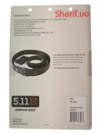 56246BK Подсумок 5.11 SB Handcuff Pouch Black-4