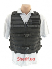 Разгрузочная система 5.11 VTAC LBE Tactical Vest Black