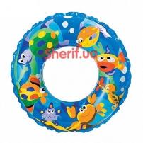 Круг надувной детский Кемпинг JL046089N