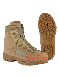 Ботинки LOWA Elite MOD Desert Assault