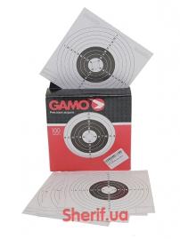 Мишень Gamo, 6212106 (100 шт)