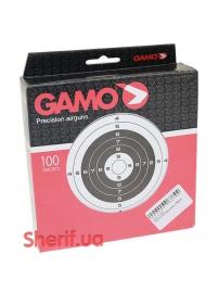 Мишень Gamo, 6212106 (100 шт)-2
