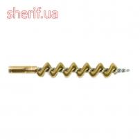 STIL CRIN Щетка-ерш спиральная латунная для чистки кал.7,62 / 30/3006