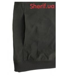 72304BK Куртка 5.11 Tactical Station Windbreaker Black-3