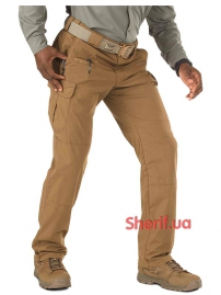 Брюки 5.11 Stryke Pants Battle Brown