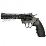 Пневматический револьвер Crosman 3576W