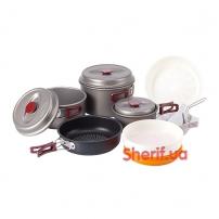 Набор посуды Kovea Hard 56 KSK-WH56 (8806372005573)