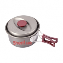 Набор посуды Kovea Hard 56 KSK-WH56-5
