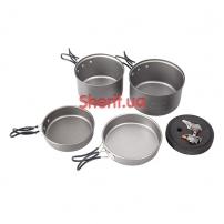 Набор посуды Kovea Solo 3 KSK-SOLO3 (8806372095918)