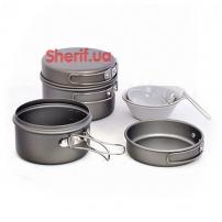 Набор посуды Kovea Solo 2 KSK-SOLO2 (8809000508408)