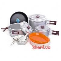 Набор посуды Kovea Silver 56 KSK-WY56 (8809000508453)