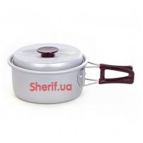 Набор посуды Kovea Silver 56 KSK-WY56-8