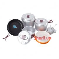 Набор посуды Kovea Silver 78 KSK-WY78 (8809000508460)