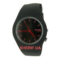 Часы Skmei 9068 Black-Red BOX