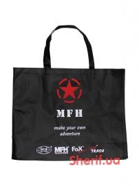 Сумка Max Fuchs с логотипом MFH, 50x40x15 см Black