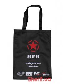 Сумка Max Fuchs с логотипом MFH, 30x40см Black