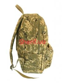 954-01-Ц Рюкзак Digital ВСУ, 20л-3