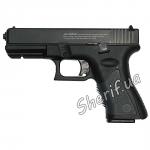 Пневматический пистолет Crosman T4KT