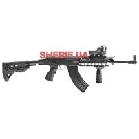 Эргономичная пистолетная рукоятка Fab Defence для VZ.58-5