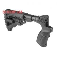 Пистолетная полимерная рукоятка Fab Defense к Mossberg 500-4
