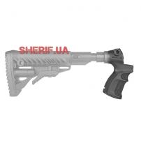 Пистолетная полимерная рукоятка Fab Defense к Mossberg 500-3