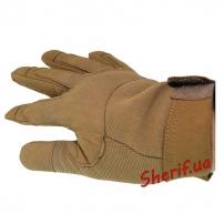 Армейские перчатки MIL-TEC Coyote, 12521005-4