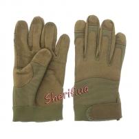 Армейские перчатки (Olive), 12521001